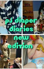PJ Diaper Diaries ( Request Open ) by sau387