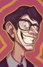 We Happy Few Part 2 by Thicc_Boi_Soldiers