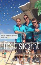first sight / jesse pollock / bondi rescue by carrot001