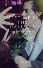 Meet me in the Hallway [LS] by _WildHoran