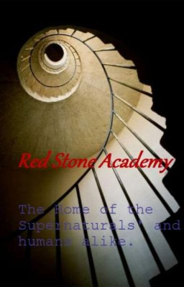 Red Stone Academy by AtomicRoleplay