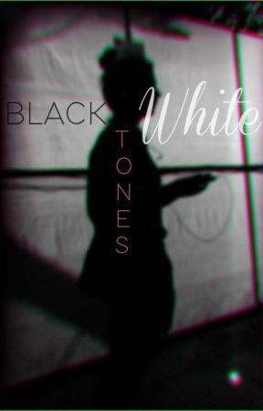 Black+White by V3dansh