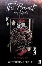 The Beast 1,2,3 by Vicky_Landgraab