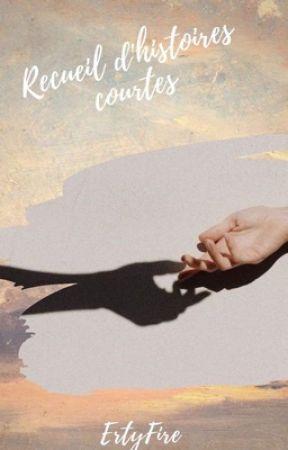 Recueil d'histoires courtes  by ErtyFire