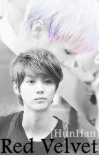 Red Velvet [HunHan] by AnnabelHc