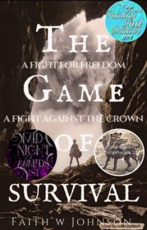 The Game Of Survival by Faith_Johnson03