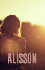 ALISSON. by AngiieGrBr