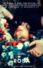Rosa 🥀 by -Uranus_