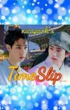 Time Slip by misspepi22