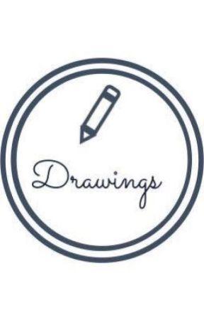 Drawings by -Phark-