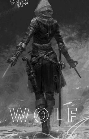 Wolf  by SJWalsh