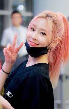 MinJin/JinJoo | Loving You by MinguriIsComing