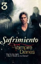 3. SUFRIMIENTO- THE VAMPIRE DIARIES by dannav33