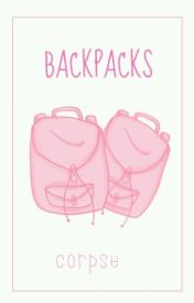 backpacks by whaleford
