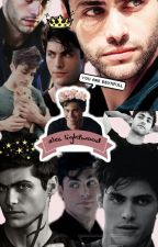 Alec Lightwood Imagines by ITSSHYLOHEVERYONE