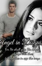 Angel In Disguise  by sweet_cara