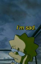 I'm sad by love_niya_love