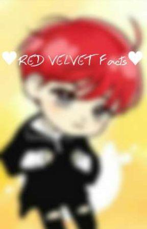 ♥Red Velvet Facts♥ - ❤Seulgi Facts❤ - Wattpad