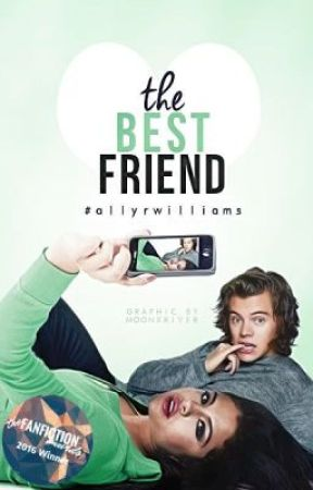 The Best Friend (Preview) by -whelve
