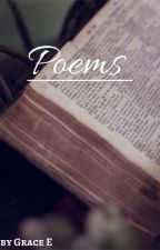 Poetry for those in pain by Graceswims05