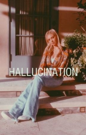 HALLUCINATION by gorgeousorbs