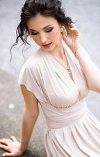 La fille  d'Apollon by -octavie-solace-