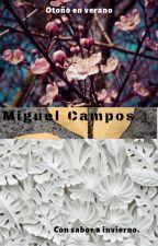 Otoño en verano con sabor a invierno by MiguelCampos_poe