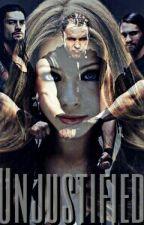 Unjustified (Dean Ambrose) by LadyLunaticWWE