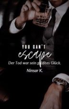 You can't escape by Ciindan