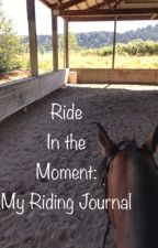 My Riding Journal by M_Equine