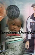 Rasing Daniel by Zaniya18