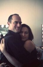 law and order svu Love between two partners by Benslerlove4life