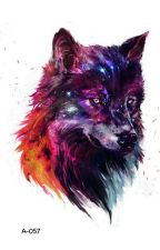school of hybrids by saltii and wolfcraft by JETRAY-JASEN
