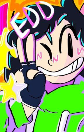 My Art Book by GreenRoseMary