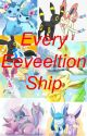 Every Eeveeltion Ship!!! by A-Shipper