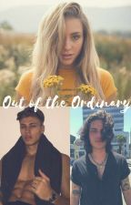Out Of The Ordinary by httpthatrandomgirl