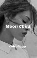 Moon Child|Klaus Mikaelson by calcolepsy