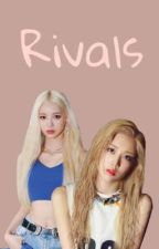 Rivals | lipsoul ff by MarshmallowCandy22