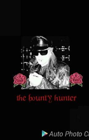 the bounty hunter by marvelous_askhole