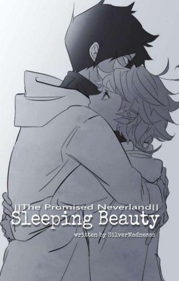 Sleeping Beauty ||The Promised Neverland|| (Ray X Emma