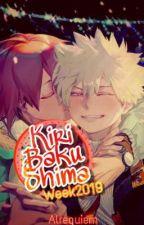 Lovers 『KiriBakuShima Week2019』 by Alrequiem