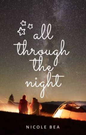 All Through the Night by tidalbay