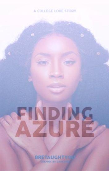 FINDING AZURE