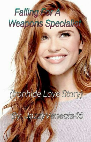 Falling For A Weapons Specialist (Ironhide Love Story)