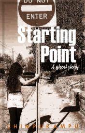 Starting Point by Chimpukampu