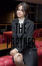 The Partner (Camila/You) by camilasnewwifey