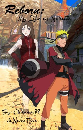 Reborn: My Life as Naruto - Emmaru-chan - Wattpad