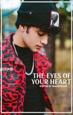 The Eyes Of Your Heart | Joel Pimentel  by Demuestrame