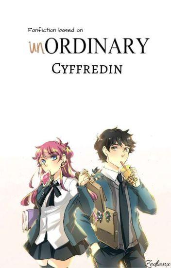unOrdinary   Cyffredin