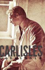 Carlisles Geheimnis by Aryachan